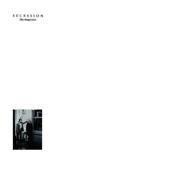 Secession The Magician Vinyl