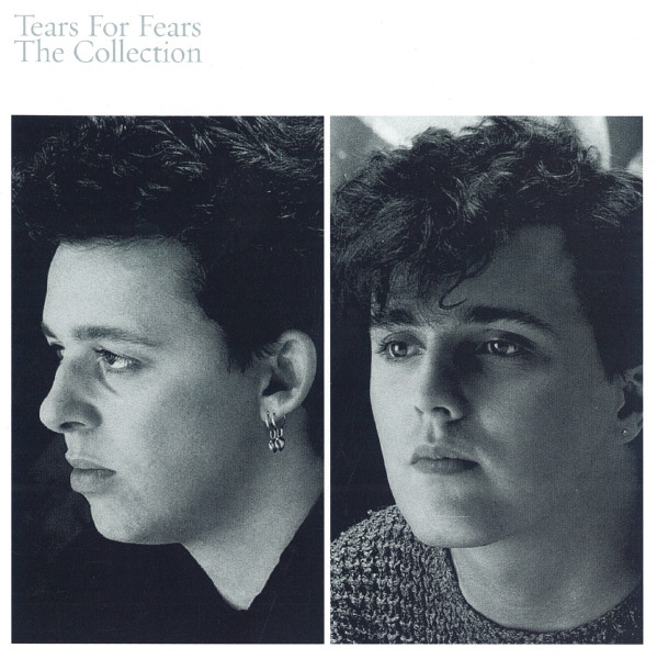 Tears For Fears The Collection