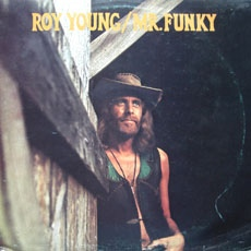 Young, Roy Mr.Funky