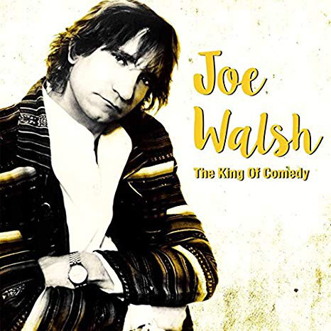 Walsh, Joe The King Of Comedy Vinyl