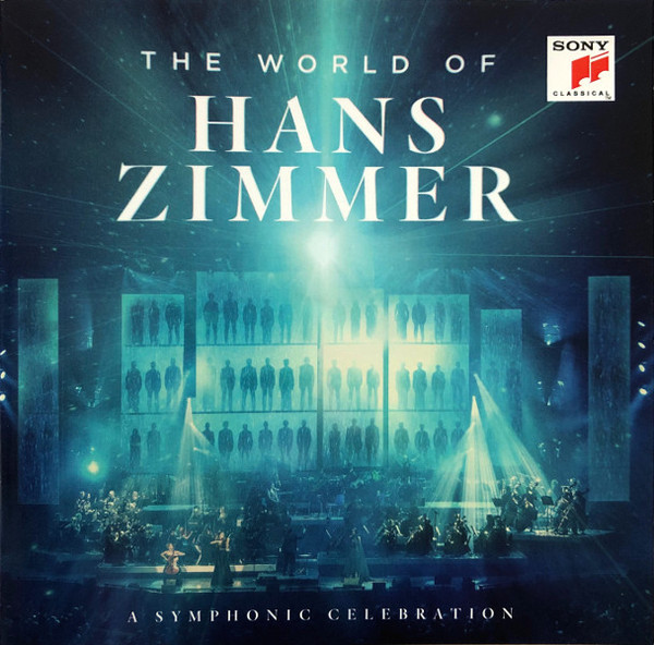 Zimmer, Hans The World Of Hans Zimmer CD