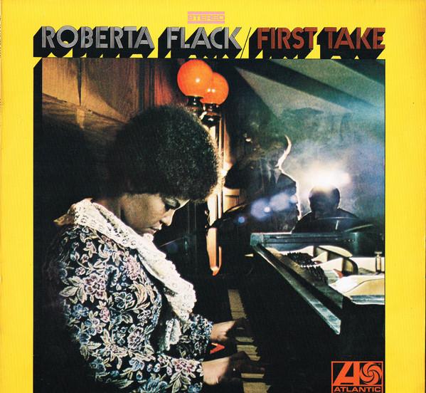 Flack, Roberta First Take Vinyl