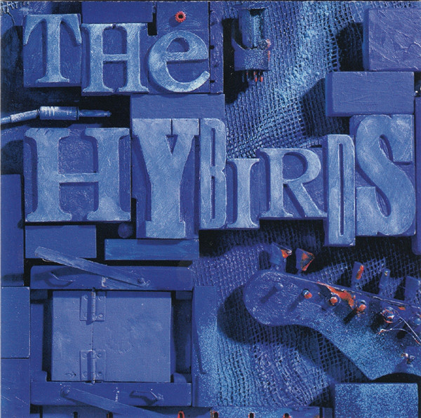 Hybirds (The) Stranded CD