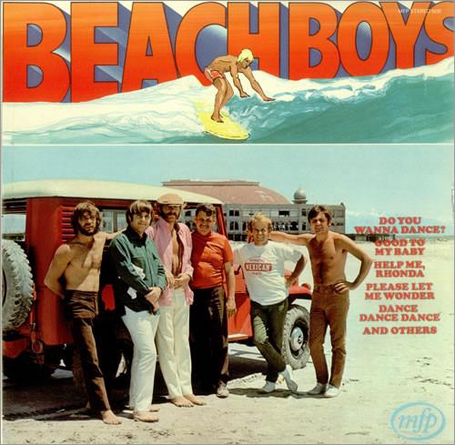 Beach Boys Beach Boys Vinyl