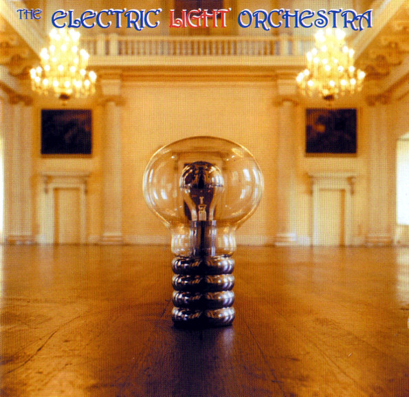 Electric Light Orchestra First Light Series