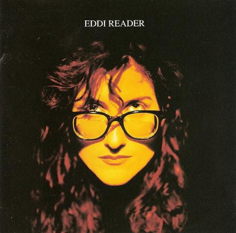 Reader, Eddi Eddi Reader CD