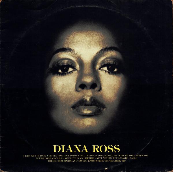 Diana Ross Diana Ross Vinyl