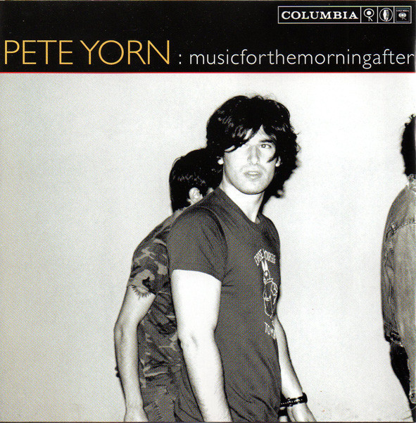 Yorn, Pete Musicforthemorningafter
