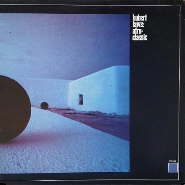 Laws, Hubert Afro Classic Vinyl