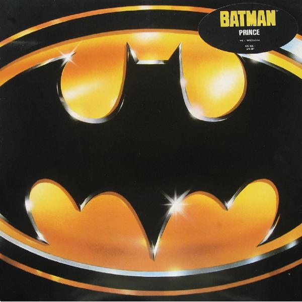 Prince Batman (Motion Picture Soundtrack)
