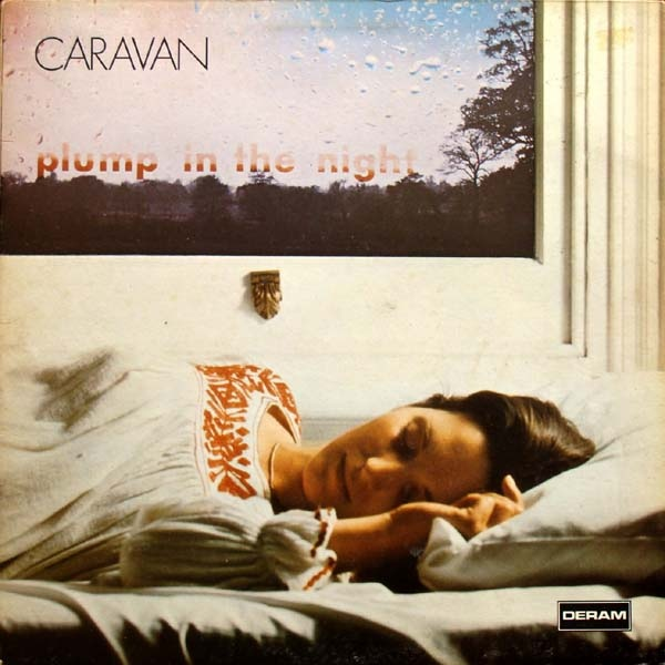 Caravan For Girls Who Grow Plump In The Night