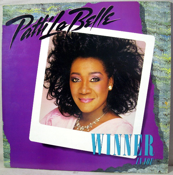 LaBelle, Patti  Winner In You Vinyl