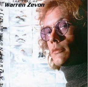 Zevon, Warren The Best Of Warren Zevon