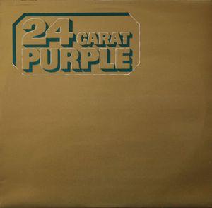 Deep Purple 24 Carat Purple Vinyl