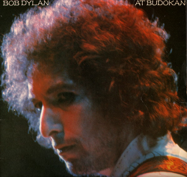 Dylan, Bob Bob Dylan At Budokan