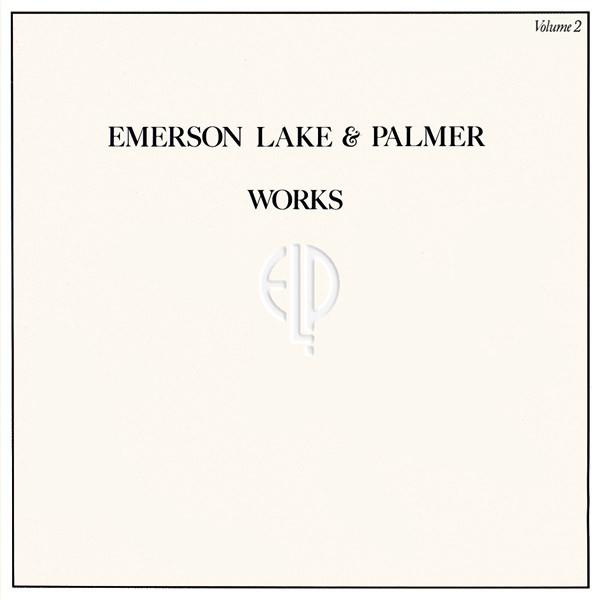 Emerson Lake & Palmer Works - Volume 2
