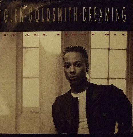 Goldsmith, Glen Dreaming (Up All Night Mix) Vinyl