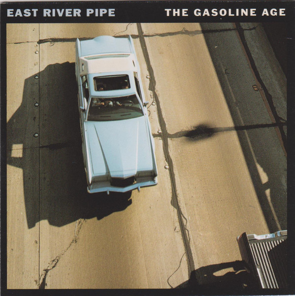 East River Pipe The Gasoline Age