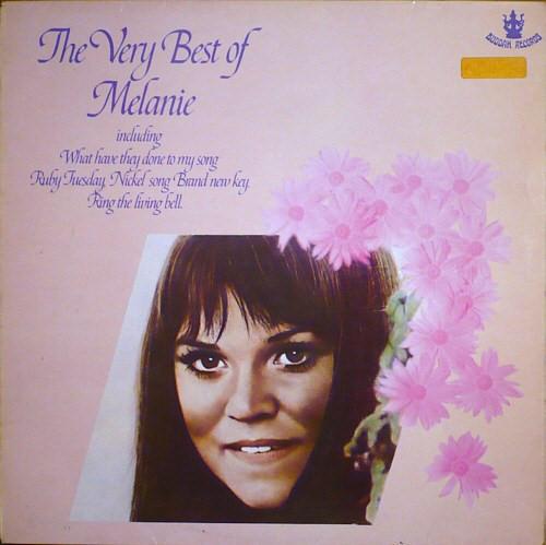 Melanie The Very Best Of Melanie
