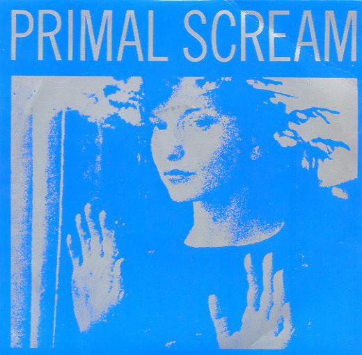 Primal Scream Crystal Crescent