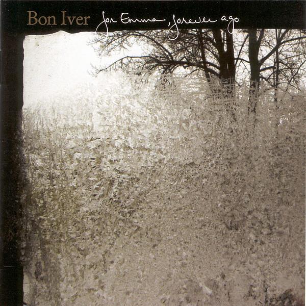 Bon Iver For Emma, Forever Ago