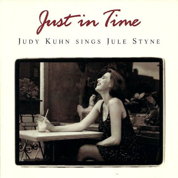 Kuhn, Judy Just In Time Vinyl