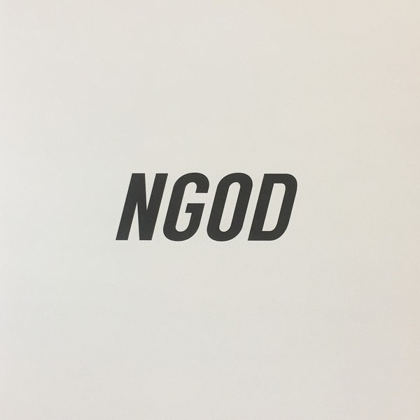 NGOD Can You Hear Me? Vinyl