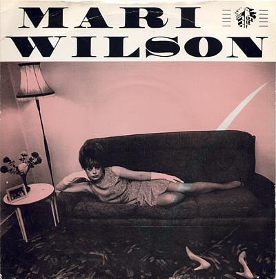 Wilson, Mari Baby It's True  Vinyl
