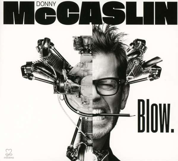 McCaslin, Donny Blow