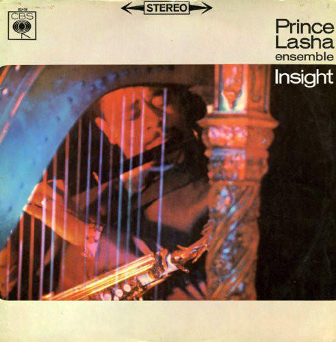 Prince Lasha Ensemble Insight