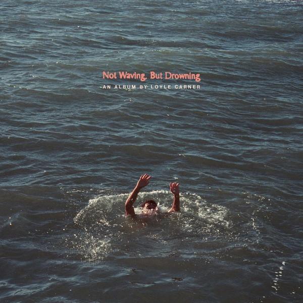 Loyle Carner Not Waving, But Drowning Vinyl