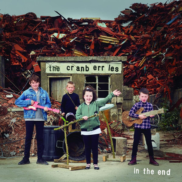The Cranberries In The End Vinyl