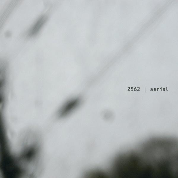 Aerial 2562