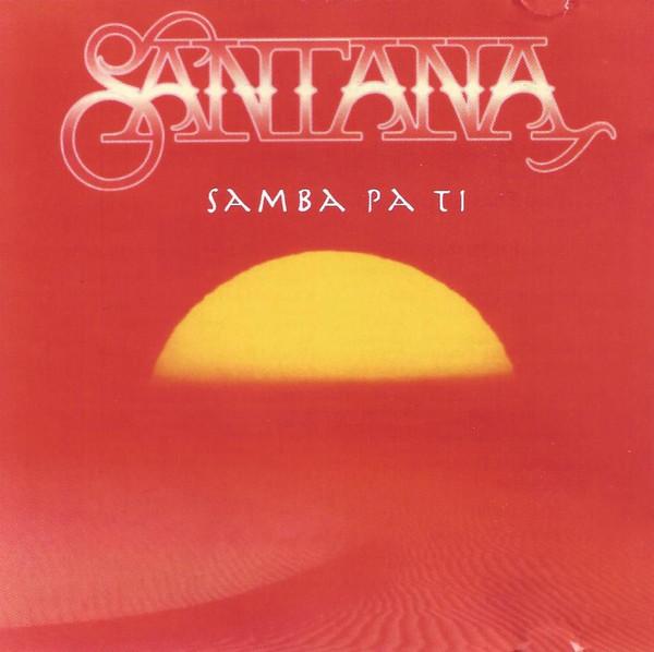 Santana Samba Pa T One Vinyl