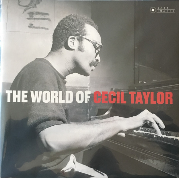 Cecil Taylor The World Of Cecil Taylor Vinyl