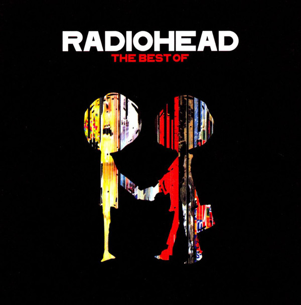 Radiohead The Best Of CD