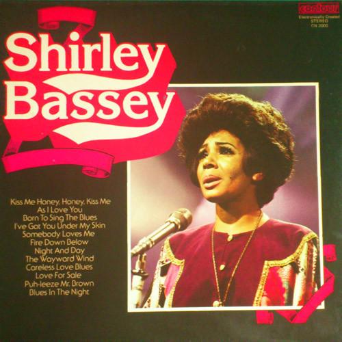 Bassey, Shirley Shirley Bassey