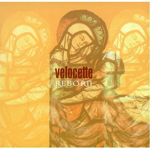 Velocette Reborn Vinyl