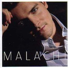 Malachi Malachi CD