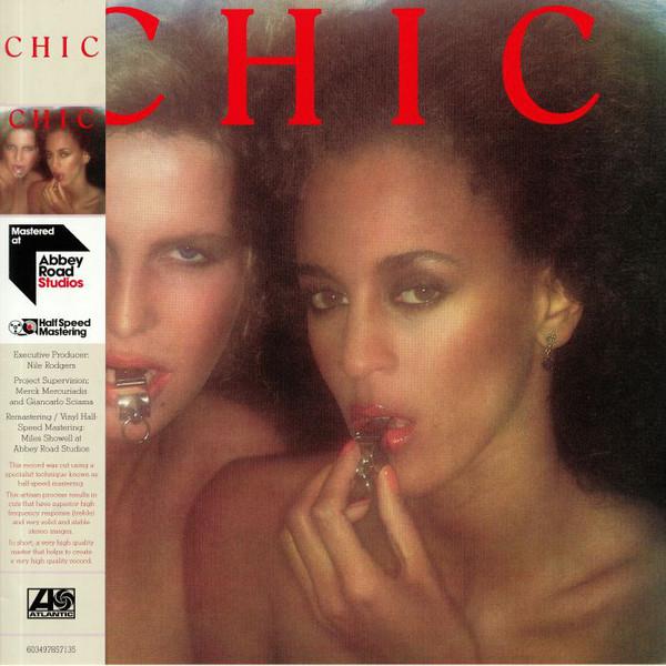 Chic Chic Vinyl