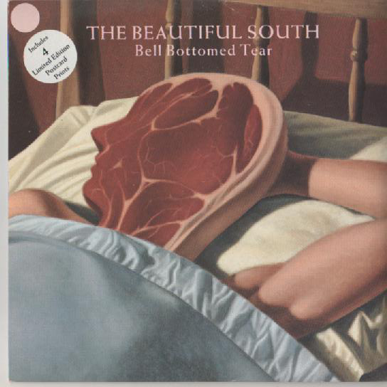 Beautiful South (The) Bell Bottomed Tear Vinyl