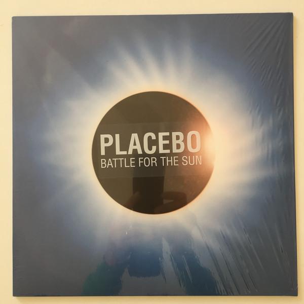 Placebo Battle For The Sun Vinyl