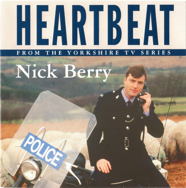 Berry, Nick Heartbeat
