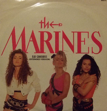 Marines (The) Say Goodbye (Extended Version)