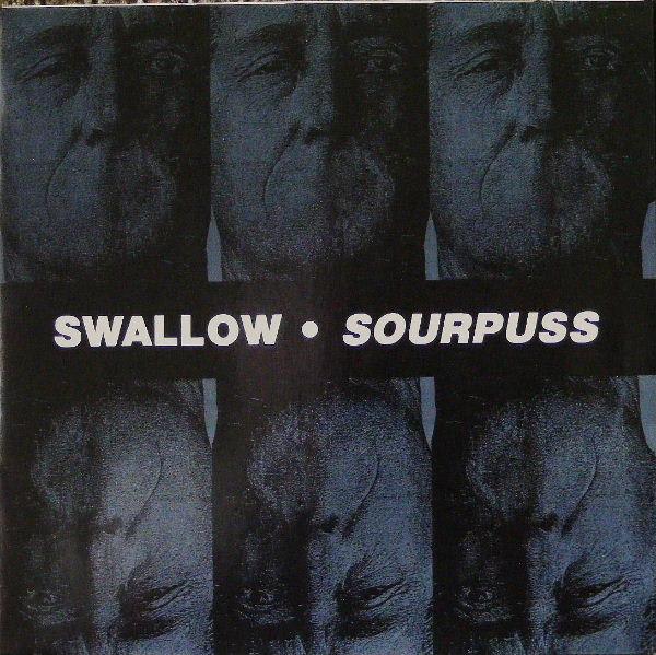 Swallow Sourpuss Vinyl