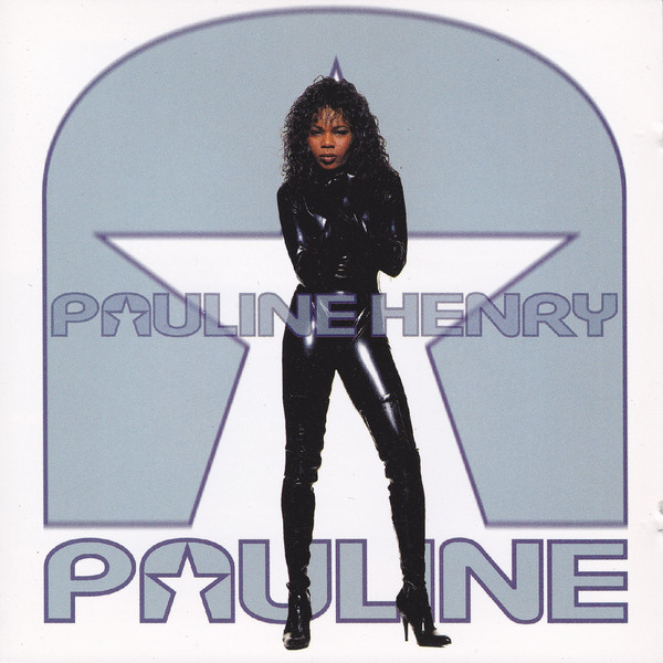 Henry, Pauline Pauline Vinyl