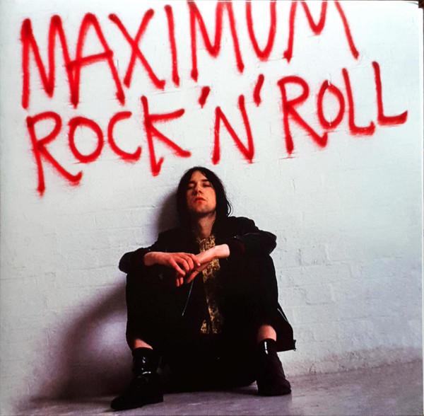 Primal Scream Maximum Rock 'N' Roll (The Singles Volume 1) Vinyl