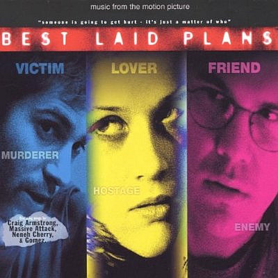 Various Best Laid Plans - Music From The Motion Picture Vinyl