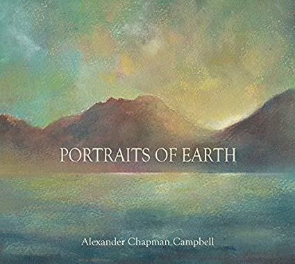 Alexander Chapman Campbell Portraits Of Earth CD