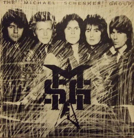 Schenker, Michael Group MSG Vinyl